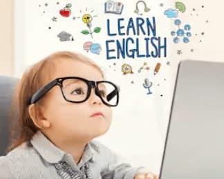 okul öncesi ingilizce