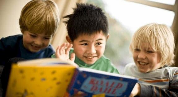 Çocuklar İçin İngilizce Oyunlar, Uygulamalar ve İnternet Siteleri