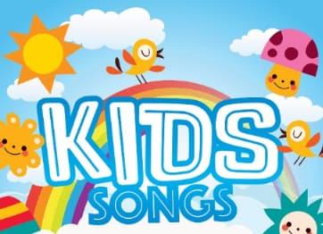 okul öncesi ingilizce şarkılar